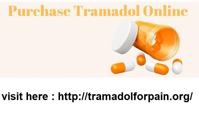 Purchase Tramadol Online